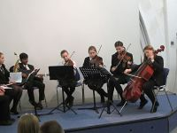 Hele's String Group